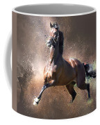 Stallion Coffee Mug