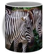 Stallions Coffee Mug