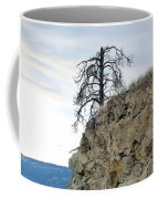 Stalwart Pine Tree Coffee Mug