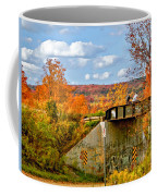 Stand By Me - Paint Coffee Mug