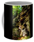 Stand In Amazement Coffee Mug