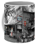 Standard Gas Station Coffee Mug