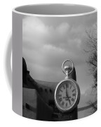 Standard Time  Coffee Mug