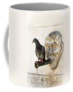 Standing On The Water Coffee Mug