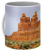 Standing Strong Coffee Mug