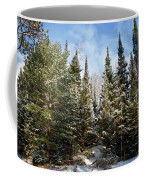 Standing Tall 4832 Coffee Mug