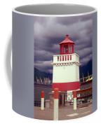 Stanley Park Lighthouse Coffee Mug