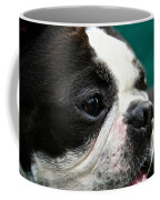 Stanley's Head Study Coffee Mug