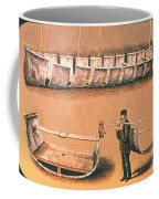 Stanleys Portable Boat Coffee Mug