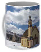 Stannard Church Coffee Mug