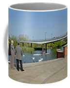 Stapenhill Gardens - A New Look Coffee Mug
