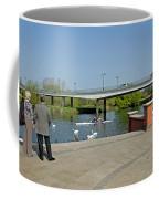 Stapenhill Gardens - A New Look Coffee Mug