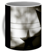 Star And Stripes Coffee Mug