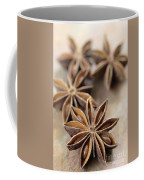 Star Anise  Coffee Mug