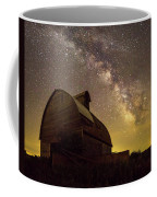 Star Barn Coffee Mug