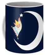 Star Bird Coffee Mug