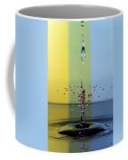 Star Birth Coffee Mug