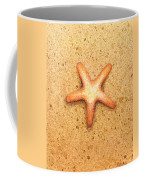 Star Fish Coffee Mug