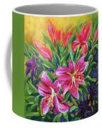 Star Gazers Coffee Mug