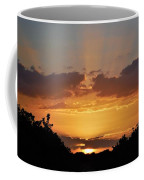 Star Glow Coffee Mug
