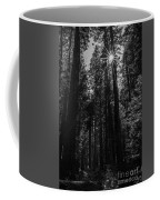 Star In The Forrest Coffee Mug