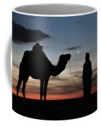 Star Of Bethlehem Coffee Mug