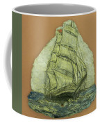 Star Of India Coffee Mug