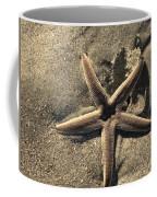 Star Of The Sea Coffee Mug