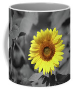 Star Of The Show - Standing Out Coffee Mug