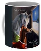 Star Of Wonder Coffee Mug