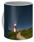 Star Search Square Coffee Mug