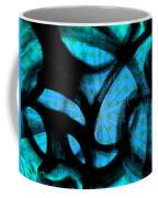 Star Soul Coffee Mug by Lucia Sirna