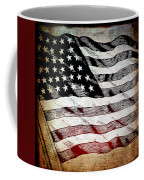 Star Spangled Banner Coffee Mug