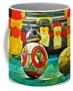 Star Wars Brothers - Pa Coffee Mug