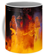 Star Wars Episode V The Empire Strikes Back Coffee Mug