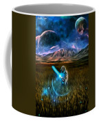 Star Wars Field Coffee Mug