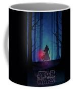 Star Wars - The Force Awakens Coffee Mug