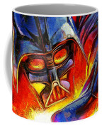 Star Wars Your Turn Coffee Mug