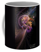 Starborn Coffee Mug by John Edwards