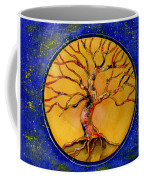 Stardust Tree Coffee Mug