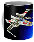Starfighter X-wings - Da Coffee Mug