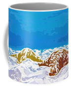 Starfish 1 Coffee Mug