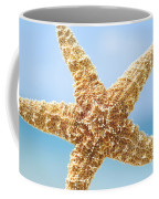 Starfish Close-up Coffee Mug