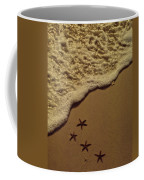 Starfish Constellation Coffee Mug