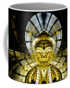 Stargate Electra Coffee Mug