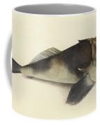 Stargazer. Kathetostoma Laeve  Coffee Mug
