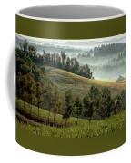 Stark Ridge Morning Coffee Mug
