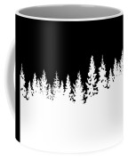 Stark Winter Coffee Mug