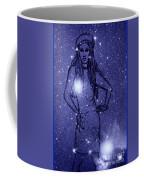 Starlight Of Space And Time 2 Coffee Mug