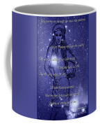 Starlight Of Space And Time 3 Coffee Mug
